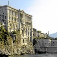 Les 100 ans du musée océanographique de Monaco