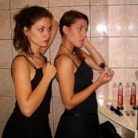 Mode femme : Yeux de Chat