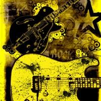 Levi's 519 : la Rock'n'Roll attitude !